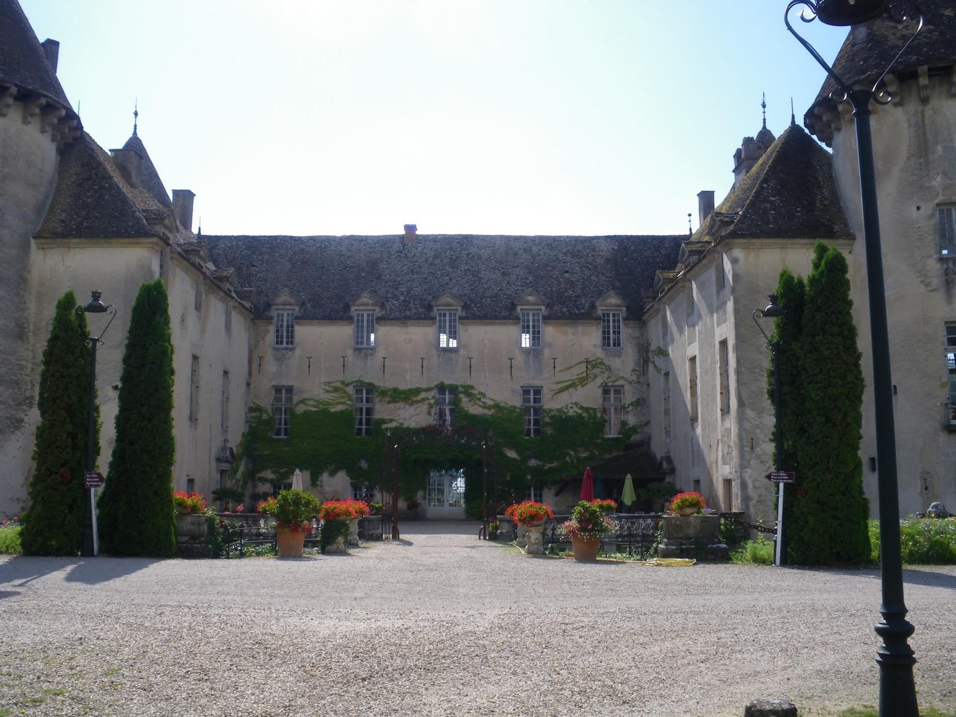 Musée du Château de Savigny